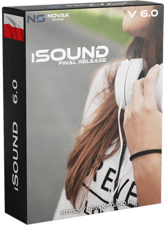 iSound 6.0 Final Release